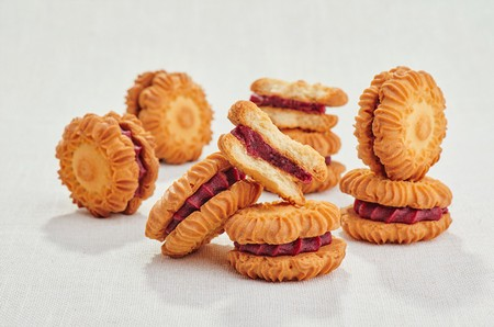 "Biscuits ""Belochka"""